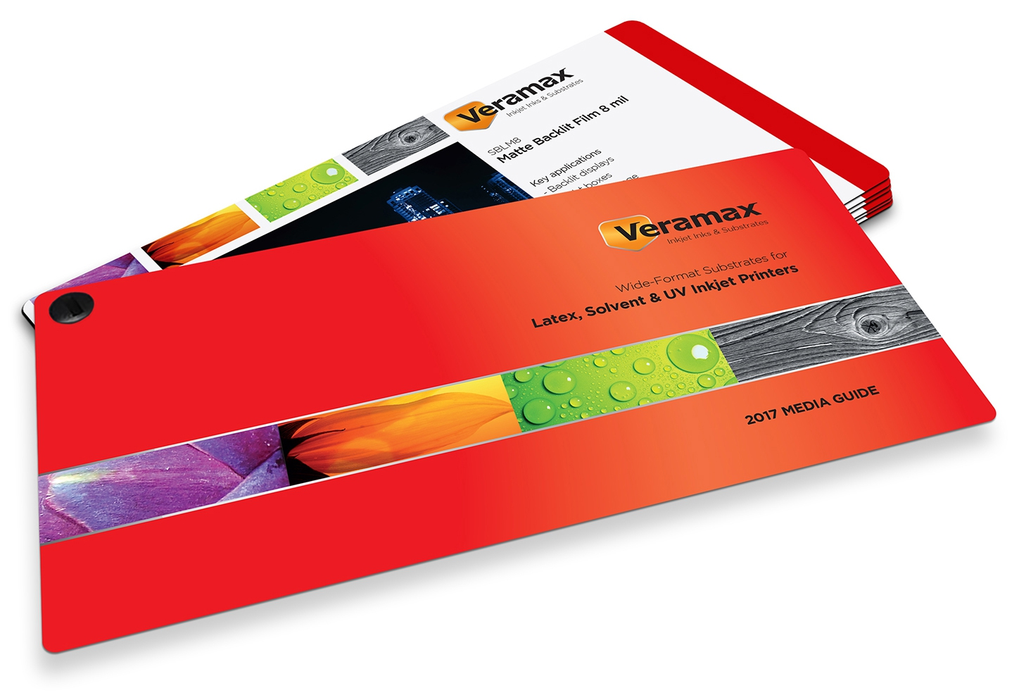 LF Laminating & Mounting Films