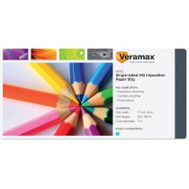 Veramax Single-sided HQ Impo Paper 90g