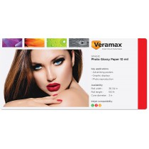 Veramax Photo Quality Glossy Paper 10mil