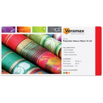 Veramax Polyester Heavy Fabric 12mil