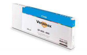 Veramax PRO SP 4800/4880 220ml Cyan