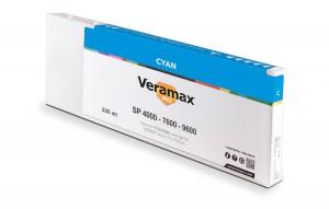 Veramax PRO SP 4000/7600/9600 220ml Cyan