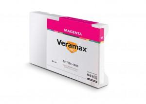 Veramax PRO SP 7800/9800 220ml Magenta
