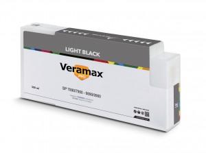 Veramax PRO SP 7890/9890 7900/9900 350ml Light Black