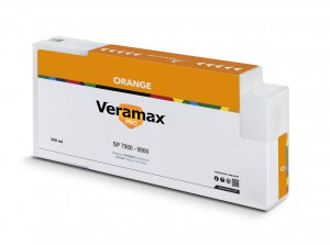 Veramax PRO SP 7900/9900 350ml Orange