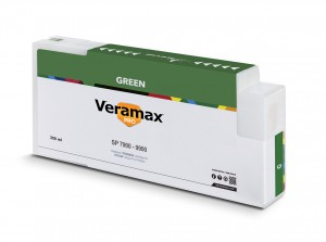 Veramax PRO SP 7900/9900 350ml Green
