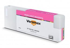 Veramax PRO SP 7890/9890 7900/9900 700ml Vivid Light Magenta