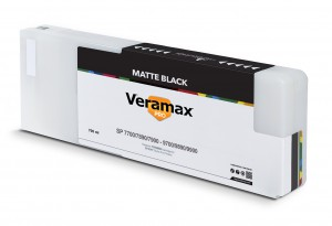 Veramax PRO SP 7700/9700 7890/9890 7900/9900 700ml Matte Black