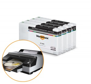 Veramax HDF Ink Cartridges for Stylus Pro 4900 Printers