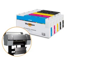 Veramax PRO Ink Cartridges for Stylus Pro 7700-9700 Printers
