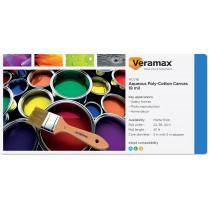 Veramax Aqueous Canvas Poly-Cotton 18mil