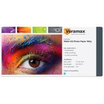 Veramax Matte HQ Photo Paper 160g