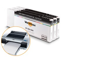 Veramax HDF Ink Cartridges for Stylus Pro 4880 Printers