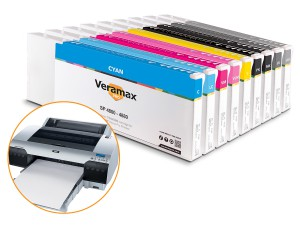 Veramax PRO Ink Cartridges for Stylus Pro 4880 Printers