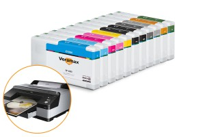 Veramax PRO Ink Cartridges for Stylus Pro 4900 Printers